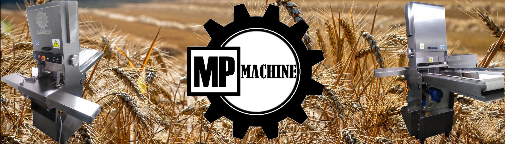 MP-MACHINE